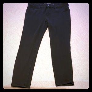 🖤 Black Jeggings - Super Stretch X - AE